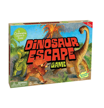 Dinosaur Escape_1